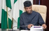 Osinbajo  blames Churches for not speaking  against corruption