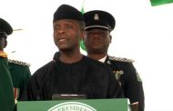 President Buhari govt has paid $2b for the construction of Second Niger Bridge: Osinbajo