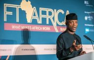 How corruption, tribalism, religion hamstring development: Osinbajo
