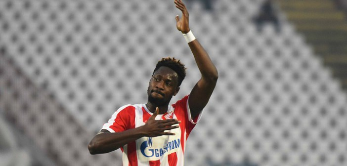 Chelsea FC plotting a shock move for Sunderland AFC target Richmond Boakye