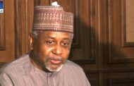 Supreme Court adjourns hearing of Dasuki's appeal till January