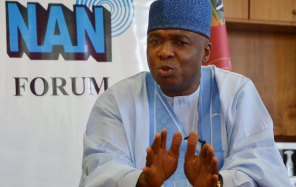 Why another attempt at power devolution may fail: Saraki