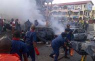 Suicide bombers kill 10 in Adamawa