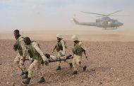 US, Nigerien troops killed on ambush on patrol in Niger