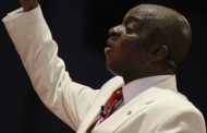 Bishop Oyedepo recounts how God helped him escape plane crash