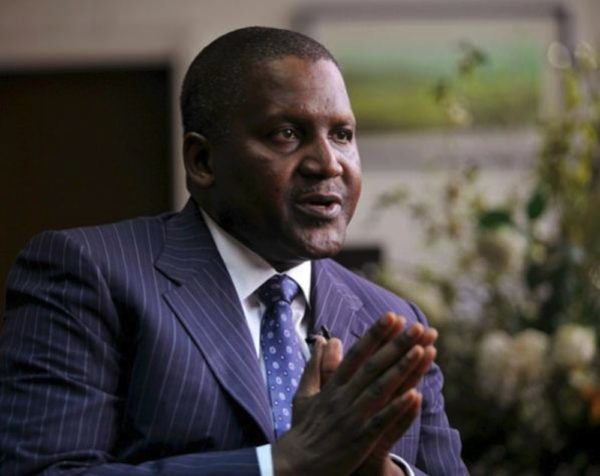 Dangote accuses Tanzanian President of policies unfriendly to foreign investors