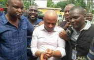 ' I was chained for 88 days,'   Company MD tells court chilling story of what he suffered at the hands of Evans the kidnap gang