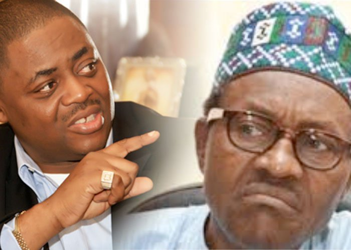 $26bn contract: Funds for Buhari 2019 campaign, says Fani-Kayode