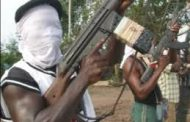 Gunmen kidnap  Magistrate at gunpoint in Kogi
