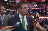 Russia meddling: Former Trump campaign manager Manafort charged with conspiracy