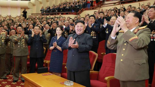 Hackers steal US, South Korea military documents on decapitation strike against North Korea