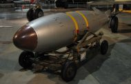 North Korea would support total ban on nuclear arsenals in the world, including US'