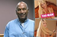 O.J. Simpson picks 'Nicole Brown' escort in post-prison brothel bash, source claims