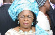 Senate directs banks to unfreeze Patience Jonathan's accounts
