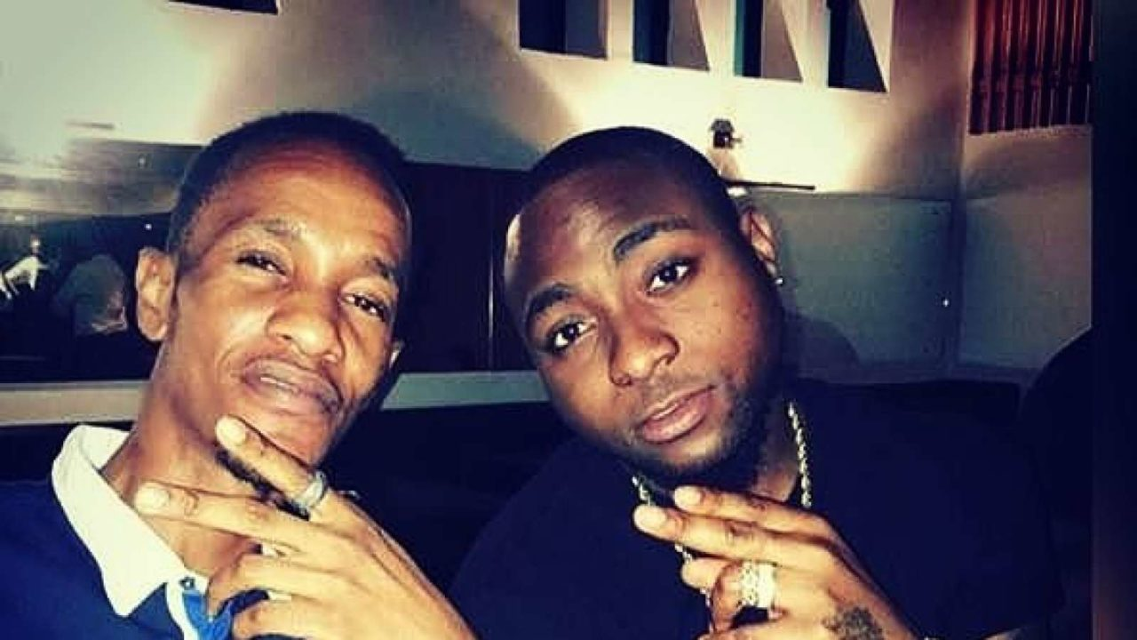 Davido arrested for questioning over friend's death