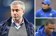 Emenalo's departure: Chelsea owner Abrahamovic taking hands-on role