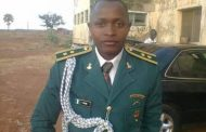 Army sergeant kills captain, four others; takes own life
