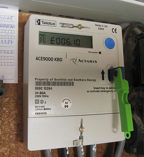 Power ministry anchors electricity tariff hike on provision of meter, better service delivery