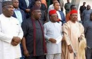 Oil prices: S/East, S/South governors' forum wants increased allocation to states