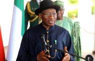 My priority now is to ensure that PDP returns to power in 2019: Jonathan
