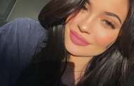 Kylie Jenner quietly threw a baby shower one day after sister Kim Kardashian