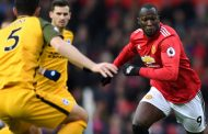 Manchester United 1-0 Brighton: Lucky winner maintains United home record