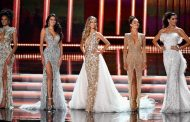 Miss South Africa crowned Miss Universe in Las Vegas