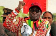 Jubilation in Harare as Mugabe is fired as ruling party leader