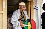 British govt informs Nigeria of plans to issue travel document to Kanu: Source