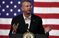 Democrats win governor's races in Virginia, New Jersey in push back against Trump