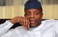 On Osinbajo's corruption shock