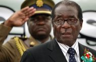 Mugabe's face  'glowed' with relief when he agreed to step down: priest