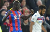 Crystal Palace 2 Stoke 1: Mamadou Sakho strikes late to giver home team rare victory