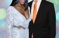 Serena Williams and Alexis Ohanian marry in fairy tale New Orleans wedding