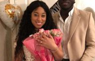 Photos: Sharon Oyakhilome's breathtaking beautiful bridal shower