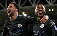 Manchester City sets EPL record in win; Arsenal moves into fourth place