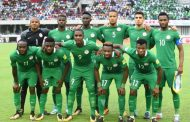 Fifa rankings: Despite recent good run, Nigeria drop nine places to be placed 50th