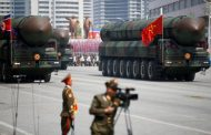 How the U.S. military could soon have a new way to crush North Korea's ICBMs
