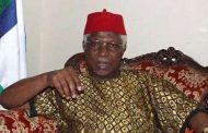 FG reneges on promise to fly Ekwueme abroad, family to fund his treatment