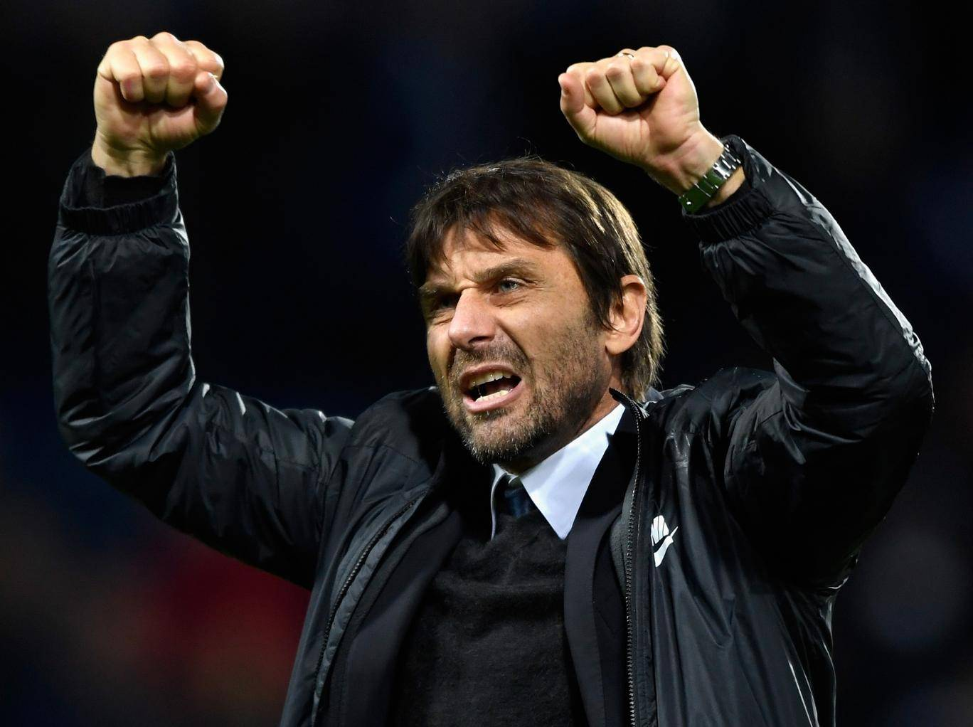 Conte: If Chelsea want me out in the summer they are going to have to sack me