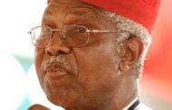 "Nigerians ""shedding Crocodile tears"" over Alex Ekwueme's death: James Ibori"
