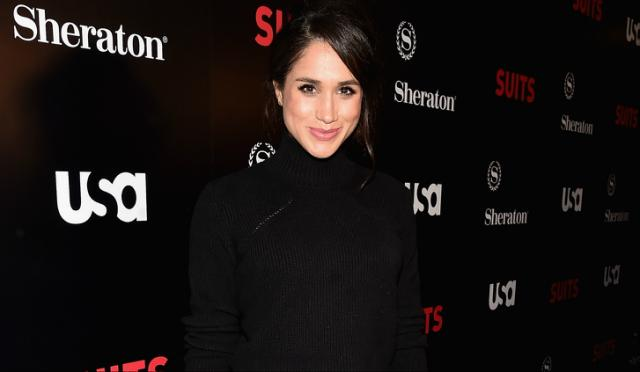 'Meghan Markle 'Won't Be Allowed to Be Black Princess' by Royal Family'
