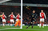 Devastating counter attacking helps Man United down Arsenal 3-1 at the Emirates