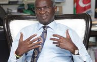 Power generation will breach 8000MW mark in 2018: Fashola