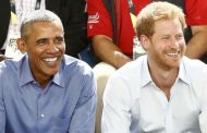 Report: UK government begs Prince Harry, Meghan Markle not to invite Obamas to avoid offending Trump
