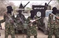 Breaking: Boko Haram kills kidnapped CAN chairman