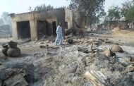 Suspected Boko Haram bombers kill at least 12 in Nigeria