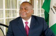 Court orders arrest of ex-Enugu governor Chimaroke Nnamani