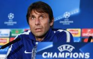 Chelsea's Antonio Conte warns Atlético Madrid to prepare for Europa League
