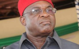 Jonathan backs David Mark, says former Senate boss would unite Nigeria